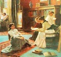 readersinparlor